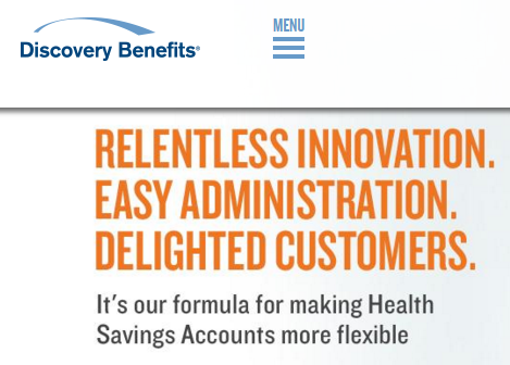 Discovery Benefits - Delighted Customers